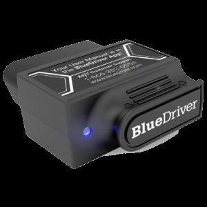 Opiniones Escáner Bluetooth semiprofesional BlueDriver LSB2 para iPhone iPad y Android