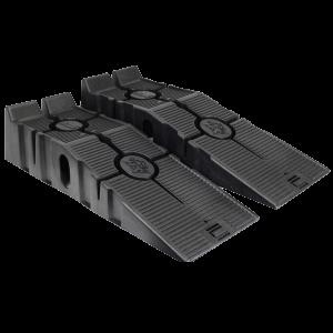 La mejor rampa portátil para autos RhinoGear 11912ABMI